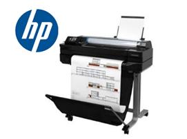 HP Designjetカラープロッター